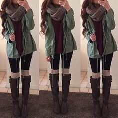 Perfect autumn cloths #autumn #womensfashion