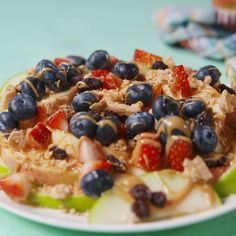 It is never too early for nachos. #easyrecipe #kids #breakfast #cleaneating #healthyeating