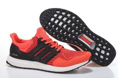 best sneakers df08e b0752 1767   Adidas Ultra Boost Skor Dam Herr Röd SE775200NzmQdI Tenisky Adidas,  Topánky Nike