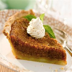 This Pumpkin Chess Pie recipe from Martha White® will be the family's new Thanksgiving favorite! Thanksgiving Desserts, Christmas Desserts, Thanksgiving Ideas, Holiday Ideas, Pumpkin Dessert, Pumpkin Cheesecake, Cheesecake Recipes, Pumpkin Pie Recipes, Fall Recipes