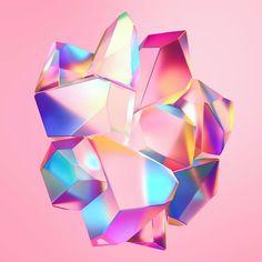 Gemstones #gem #gems #gemstone #gemstones #organic #otoy #octane #illustration #light #lights #reflects #render #c4d #cgi #cinema4d #3d #geometric #geometry #maxon #instart #instartist #inspiration #design #digital #digitalart #adobe #photoshop