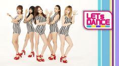 Let's Dance: FIESTAR(피에스타) _ One More(하나 더) [ENG/JPN/CHN SUB]