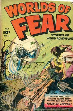Digital Comic Museum Comic Viewer: Worlds of Fear 005 - Worlds of Fear # 5 1800/Worlds of Fear # 5001.jpg