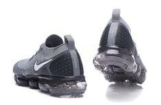 18db766896 Nike Air Vapormax 2. 0 Men's Running Shoes Dark gray/Black #942842-502