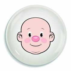 Food Face Dinner Plate - Amazon, buying for my mom for Christmas.