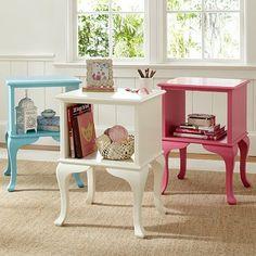 Cute Bedside Table | PBteen