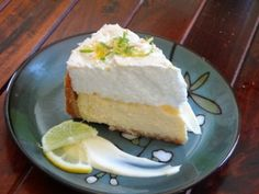 Lemon and lime meringue cheesecake: Love the look of my recipe? Let the Bakers' Corner Kitchen know! Vote for my recipe to help the judges decide. Click here to vote for me: http://www.bakers-corner.com.au/contest/entry/lemon-and-lime-meringue-cheesecake-2/
