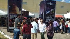 Chihuahua Tierra de Vinos presenta cata de vino en Museo Casa Redonda | El Puntero