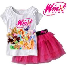 hadas winx party ideas - Google Search