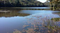 Lago da Usina