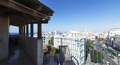 Hotels in Israel,Tel Aviv,YirmiyahuBen Yehuda 2BR Duplex 18