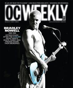 Bradley Nowell / 1968-1996