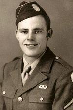 Sgt William W. Grovenburg, 506th PIR HQ 1, Mortar Platoon - 4th Squad