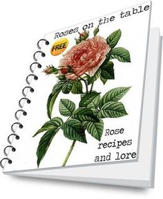 Lovely *FREE* eBook about wild roses.