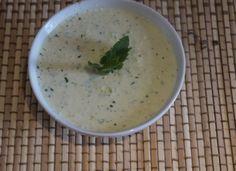 Tzatziki para #Mycook http://www.mycook.es/receta/tzatziki