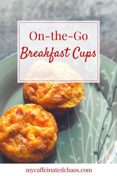On-the-Go Breakfast Egg Cups On-the-Go Breakfast Cups Source by cupcakescutlery Egg Recipes, Brunch Recipes, Breakfast Recipes, Yummy Recipes, Breakfast Cups, Breakfast Options, Homemade Baby Foods, Quick And Easy Breakfast, Meal Planning