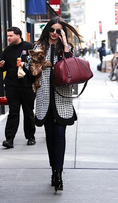 #LouisVuitton Louis Vuitton SC BAG PM Red Shoulder Bags