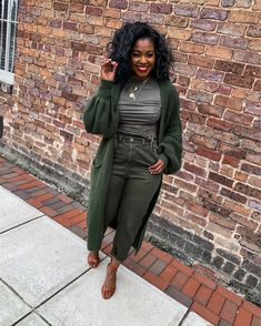 Classy Outfits, Fall Outfits, Casual Outfits, Cute Outfits, Fashion Outfits, Professional Wardrobe, Lookbook, Black Girl Fashion, Urban Chic