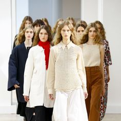 Opened @christophe_lemaire this morning, loved working with you again!
