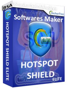 Hotspot Shield Elite Crack 3.37 Full Version Free Download