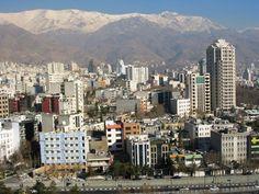 Iran-Tehran, 7,796,257 (city proper)