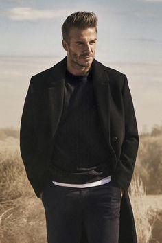 Catálogo H&M Otoño Invierno 2016-2017   Tendencias Moda Hombre