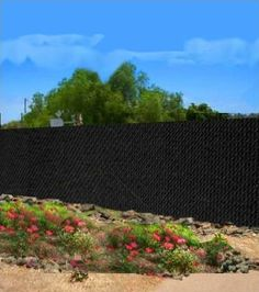 privacy fence slats great solution for your chainlink fence tw home show - Chain Link Fence Slats
