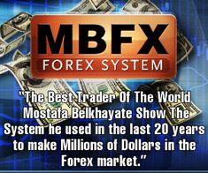 MBFX Forex System Review – Best Forex Online Trading System?
