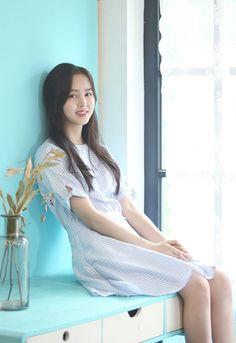 Kim So Hyun vừa được thông báo đã vượt qua kỳ thi kiểm tra chất lượng văn hóa trung học phổ thông.