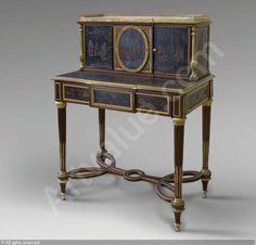 petite table de salon style louis xvi sold by millon associ s paris on friday december 14. Black Bedroom Furniture Sets. Home Design Ideas