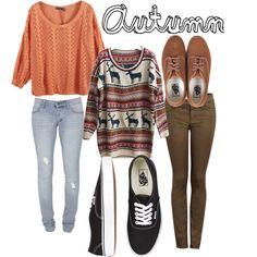 """""""Autumn Style"""""""