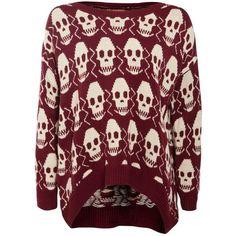 Skulls. Want!