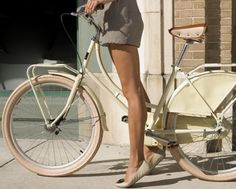 #Hipster #Bicycle #NotRidingIt