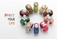 Galleria foto - Paint Your Life bracciali di 925 by Aucella Foto 7