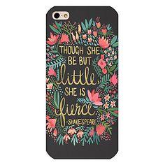d'étranges fleurs fleurissent motif téléphone de retour de couverture de cas pour iphone5c de 2015 à €1.89