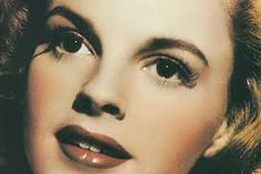 The beautiful and enormously talented Judy Garland. I will be painting her in the upcoming months for the Pacific Pride Foundation.