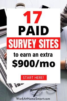 Looking for the best paid surveys to earn money? Check out this collection of legit online surveys for money. Top Paid Surveys, Surveys That Pay Cash, Online Surveys For Money, Earn Money Online, Make Money Doing Surveys, Earn Money From Home, How To Make Money, Earn Extra Cash, Extra Money