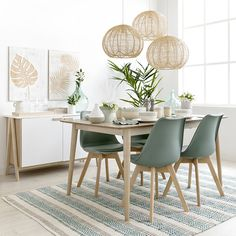 Awesome 25 Stunning Small Dining Room Decoration Ideas That Looks So Cool Home Room Design, Dining Room Design, Home Interior Design, Modern Interior, Home Living Room, Living Room Decor, Esstisch Design, Dining Room Inspiration, Apartment Interior