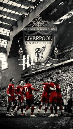 Are you a supporter of Liverpool Football Club? Discover for yourself with this quiz collection! Think you're a fan of football? Do you know Liverpool F. I encourage you to participate in this Liverpool quiz. Liverpool Team, Liverpool Fc Champions League, Liverpool Anfield, Liverpool England, Liverpool Wallpapers, Liverpool Fc Wallpaper, Lfc Wallpaper, Mohamed Salah Liverpool, Borussia Dortmund
