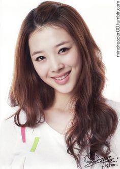 Sulli Choi (Choi Jin-ri)