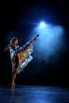 India Flint dance costumes