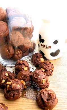 Famous Amos Double Chocolate Chip Recipe