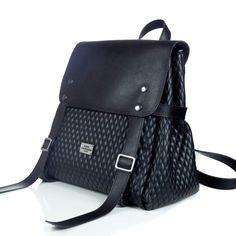 backpack boyfriend black ea-2 95