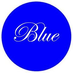 BLUE Color Psychology. READ MORE http://www.glamthings.com/2011/01/blue-color-meaning.html