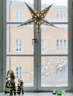 Swedish Christmas decorations