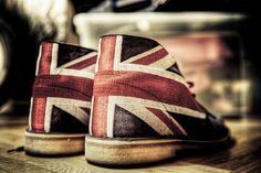 england shoes