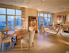 33 Luxury Penthouses with Major Opulence Photos | Architectural Digest