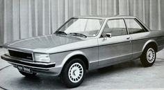 Cortina design proposal.