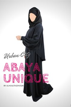 Abaya urban City Al Moultazimoun - #Boutique - #jilbab - #salat - #prière - #best - #abaya - #modest #fashion - - #modest #wear - #muslim #wear - #jilbabi - #outfit - #hijabi - #hijabista - #long #dress - #mode #musulmane - #DIY - #hijab