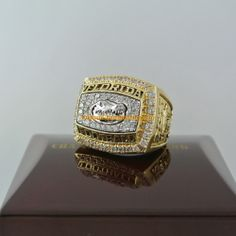 The 2011 Florida Gators football team represented the University of Florida in the sport of American football during the 2011 college football season. The Gators competed in the Football Bowl College Football Championship, Gator Football, Florida Gators Football, College Football Season, Championship Rings, National Championship, Fla Gators, Florida Gators College, University Of Florida